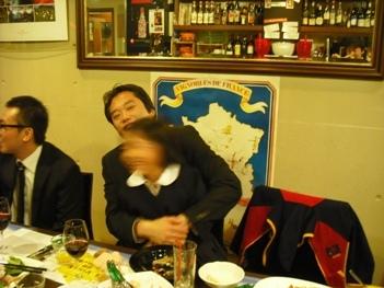 黒川温泉 旅館わかば の わかだんな日記-木村さん